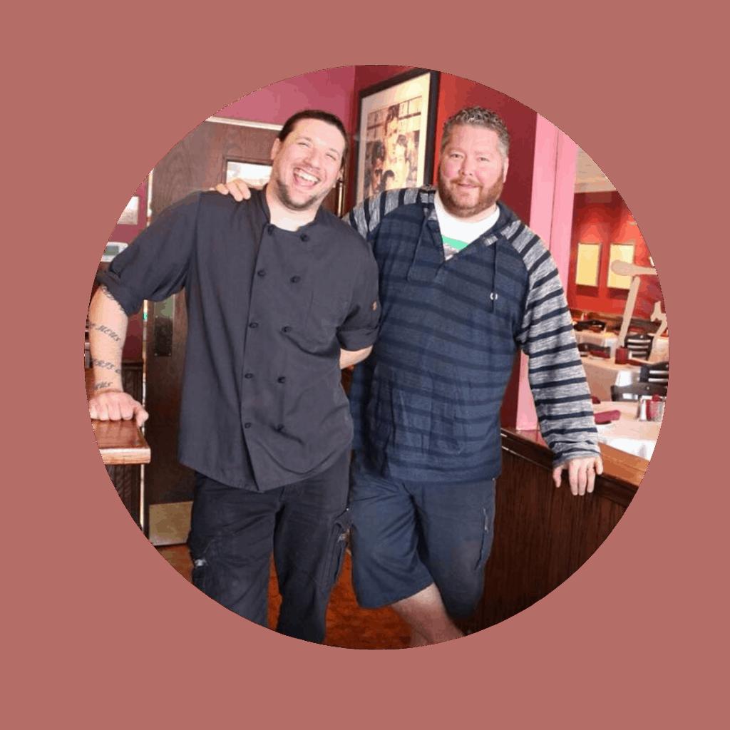Chef Matt Prokopchak & Shawn Mason